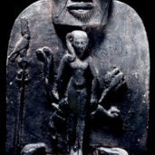 As a kind of Explorer it has been suggested me to realize an ACT OF TRUTH and to be not mistaken for Hybris, this important ceremonial act should be performed by the special assumption of the Godform of Harpocrates standing over the two crocodiles.  (as in Magick Without Tears, cap. XIX)